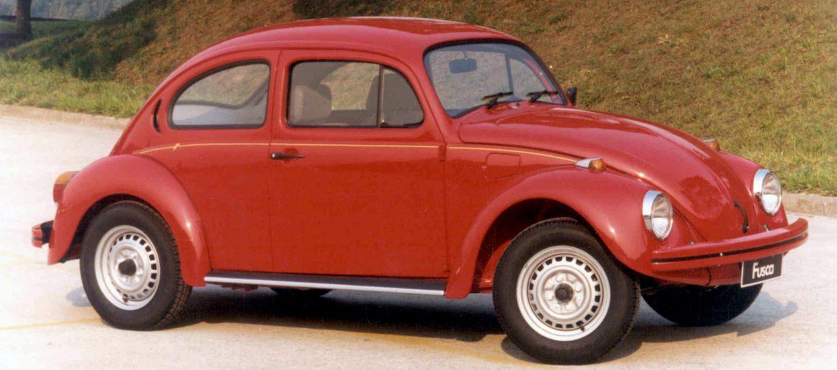 Carro mais popular do mundo completa 60 anos de produção no Brasil