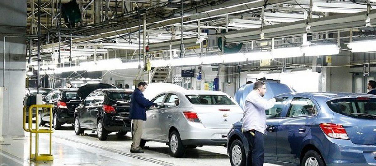 Indústria automotiva e de autopeças aposta na vacinação para reativar negócios