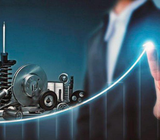 Empresas de autopeças estimam até 25% de expansão nos próximos 5 anos