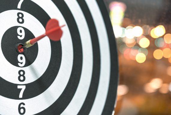 Como estruturar metas para atingi-las com mais facilidade