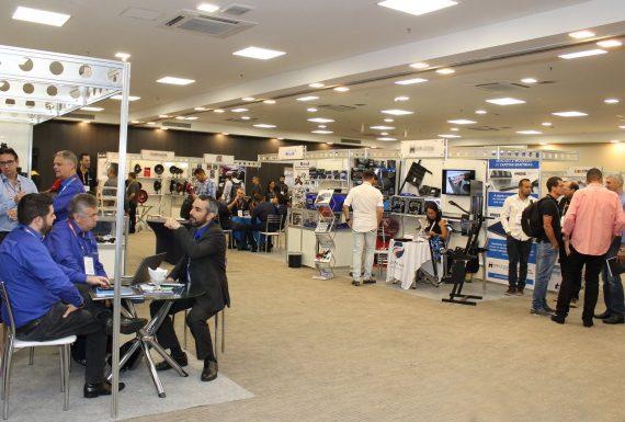 Falta um mês para o principal evento do setor de som e acessórios automotivos do Brasil