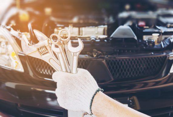 Reparashow 2019 reúne empresários e gestores do setor de reparação veicular