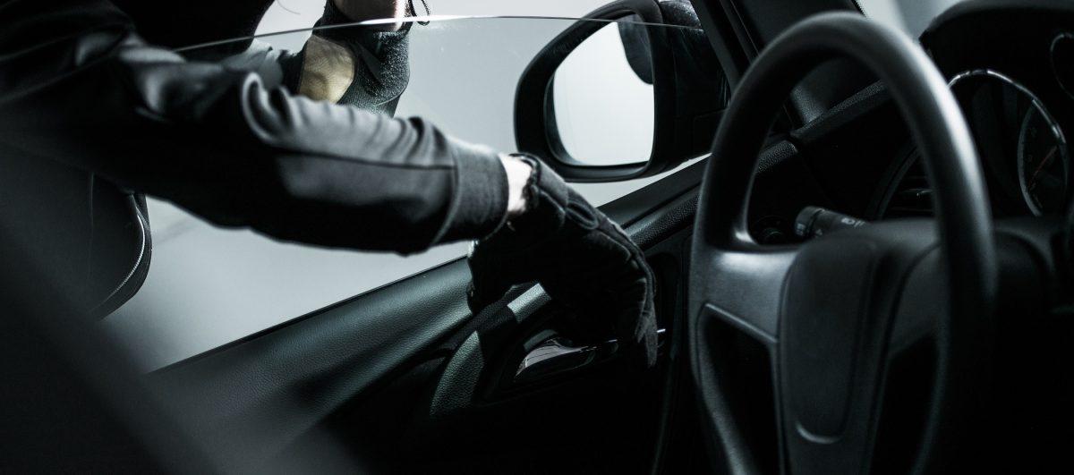 Todo o cuidado é pouco para evitar o roubo de veículos
