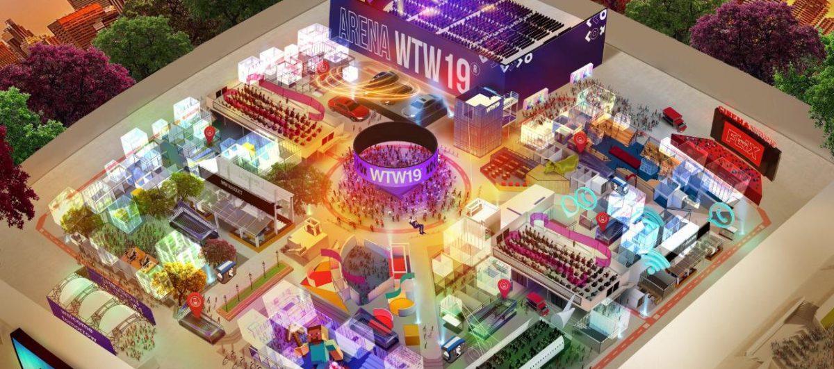 WTW19 propõe cinco dias de estímulo à inovação tecnológica e humana