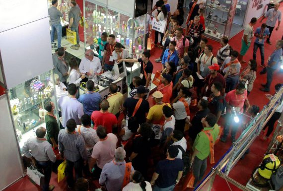 Falta uma semana para a maior feira do setor automotivo do Norte e Nordeste do País