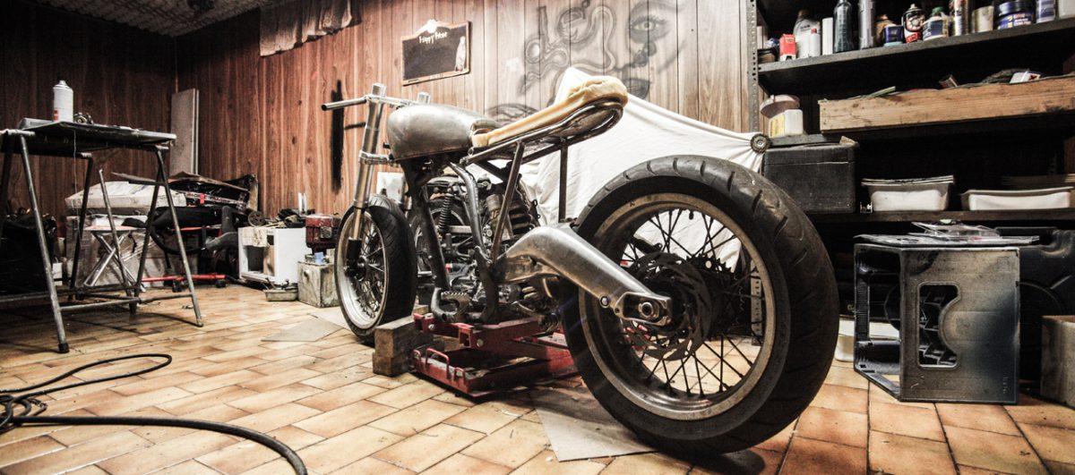 Reparasul terá feira voltada ao segmento de motocicletas