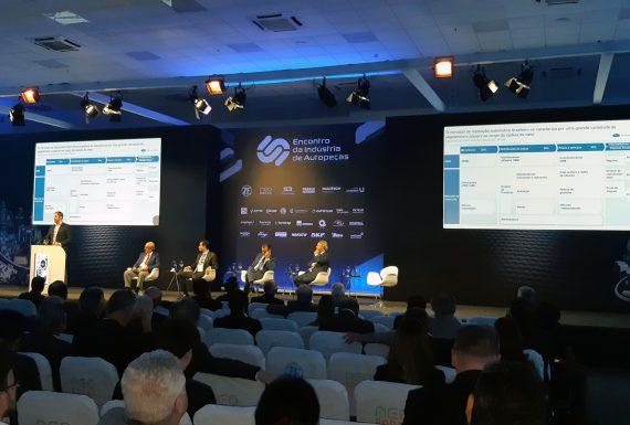 Encontro da Indústria Automotiva destaca os rumos do mercado diante das mudanças tecnológicas