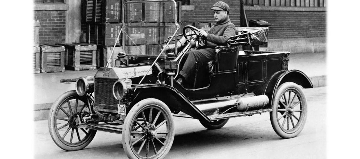 Primeiro carro produzido em escala no mundo, Ford Modelo T completa 110 anos