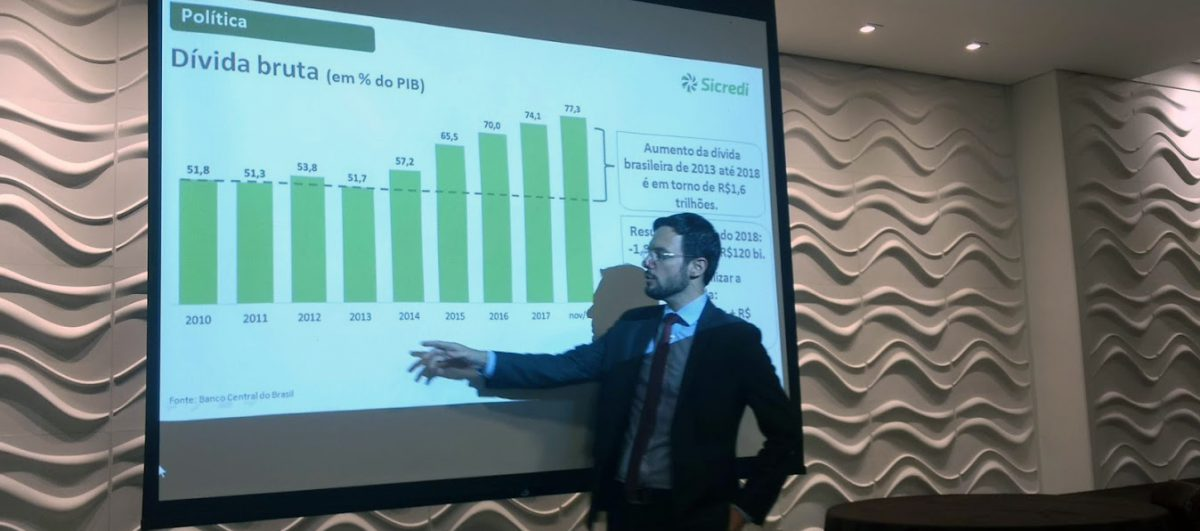 Reforma da Previdência será a bússola para o crescimento do Brasil