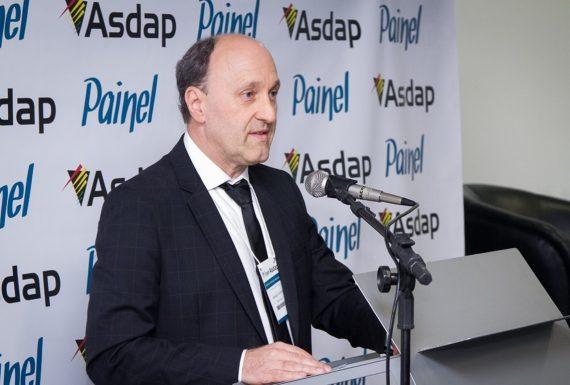 Henrique Steffen é reconduzido a presidente da Asdap para a gestão 2019/2020