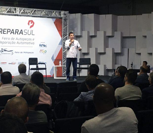 """""""O futuro do Brasil não é elétrico e, até 2050 pelo menos, não será."""""""