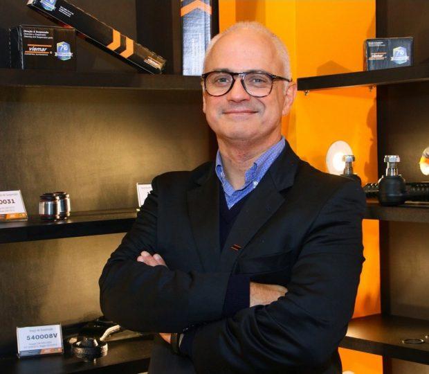 Viemar anuncia Diretor Comercial e de Marketing
