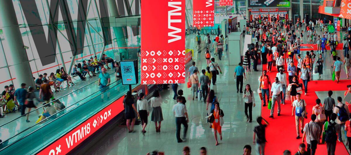 Maior evento de mobilidade urbana do mundo inicia hoje em São Paulo