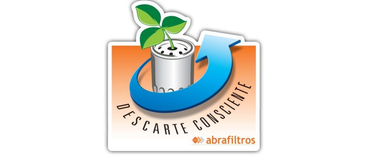 Descarte Consciente Abrafiltros recicla mais de 15 milhões de filtros de óleo lubrificante automotivo
