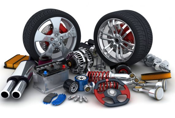 Faturamento do setor de autopeças avança 19,9% no acumulado no ano