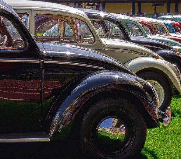 Mais de 50 mil visitantes são esperados em evento de veículos clássicos em Portugal