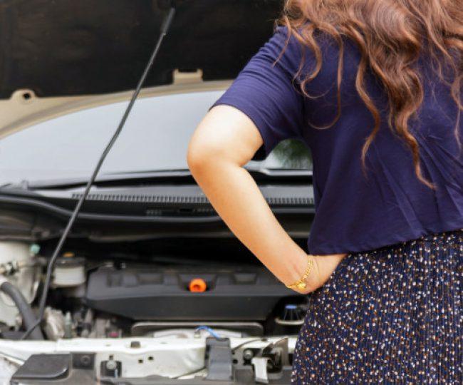EPTC reúne mulheres interessadas em saber mais sobre automóveis e mecânica