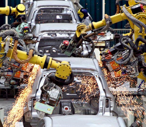 Projeto do Senai vai qualificar trabalhadores para a Indústria 4.0