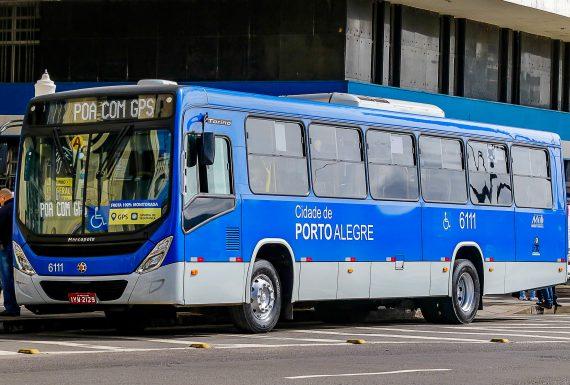 Mobilidade urbana melhora com monitoramento dos ônibus em tempo real
