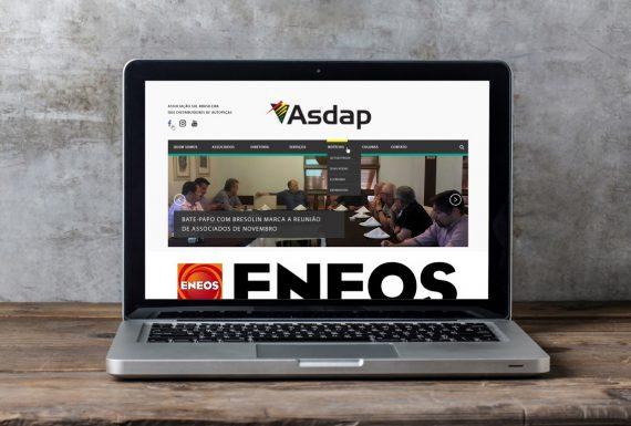 Bem-vindo ao portal Asdap de notícias!