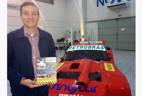 Das pistas para a história, 25 anos de memórias do automobilismo gaúcho