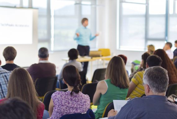 Reparasul terá palestras gratuitas para aperfeiçoamento profissional