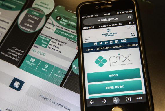 PIX para reduzir custos bancários e até pagar impostos e salários
