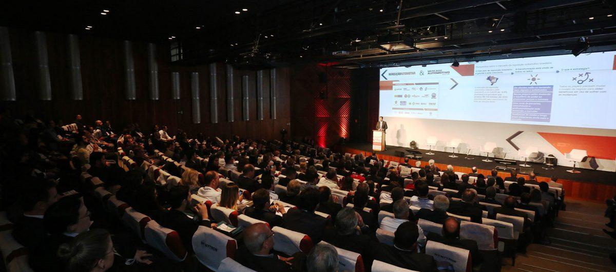 São Paulo recebe mais uma edição do Seminário da Reposição Automotiva & Mercado Automotivo Expo Day