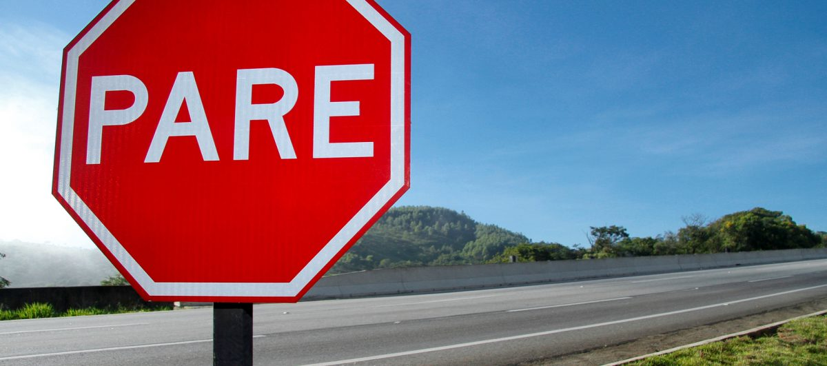 Especialista alerta: a segurança no trânsito depende do comportamento dos condutores