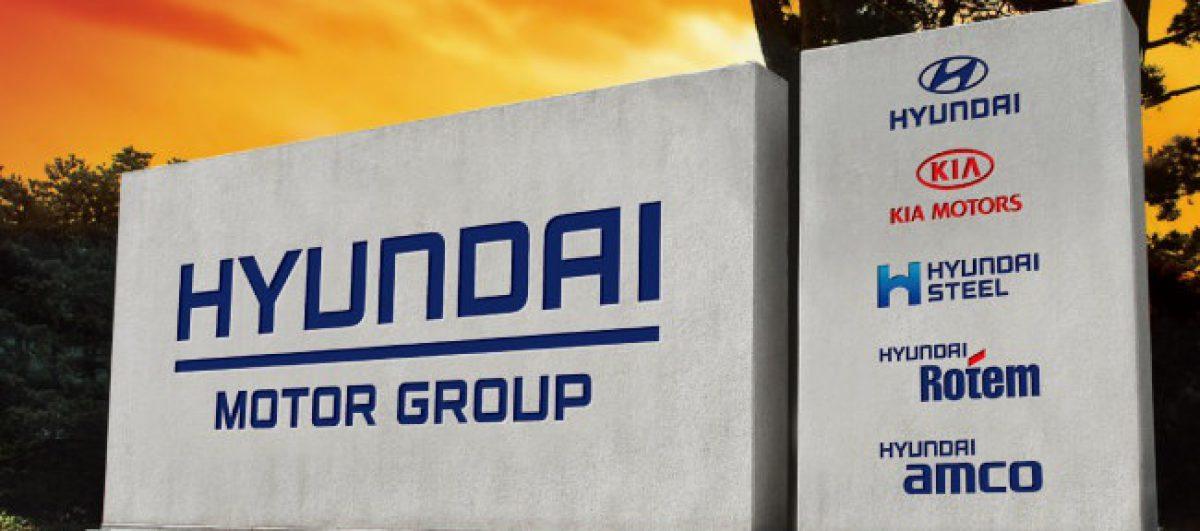 Hyundai projeta versão elétrica para todos os seus ônibus e caminhões até 2028